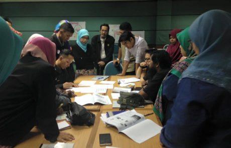 At International Islamic University Malaysia. 4