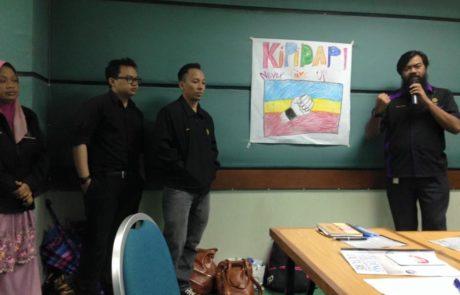 At International Islamic University Malaysia. 6