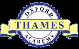 Thames Oxford Academy Logo