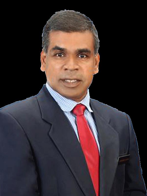 Trainer Profile Zainuddin Kadir Mobile