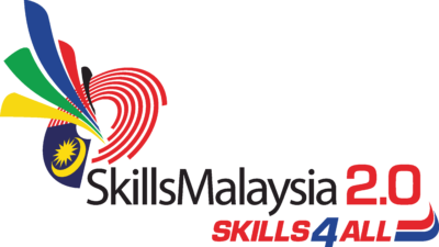 logo SkillsMalaysia2