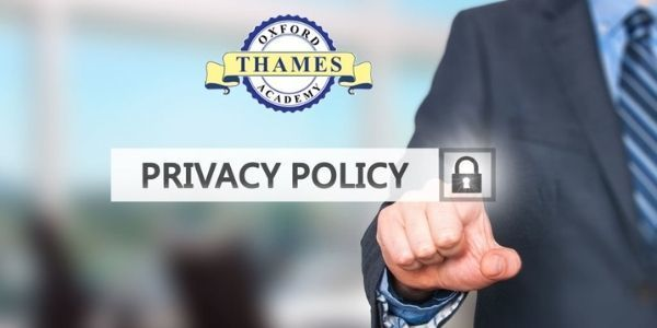Thames-Oxford-Academy-Privacy-Policy